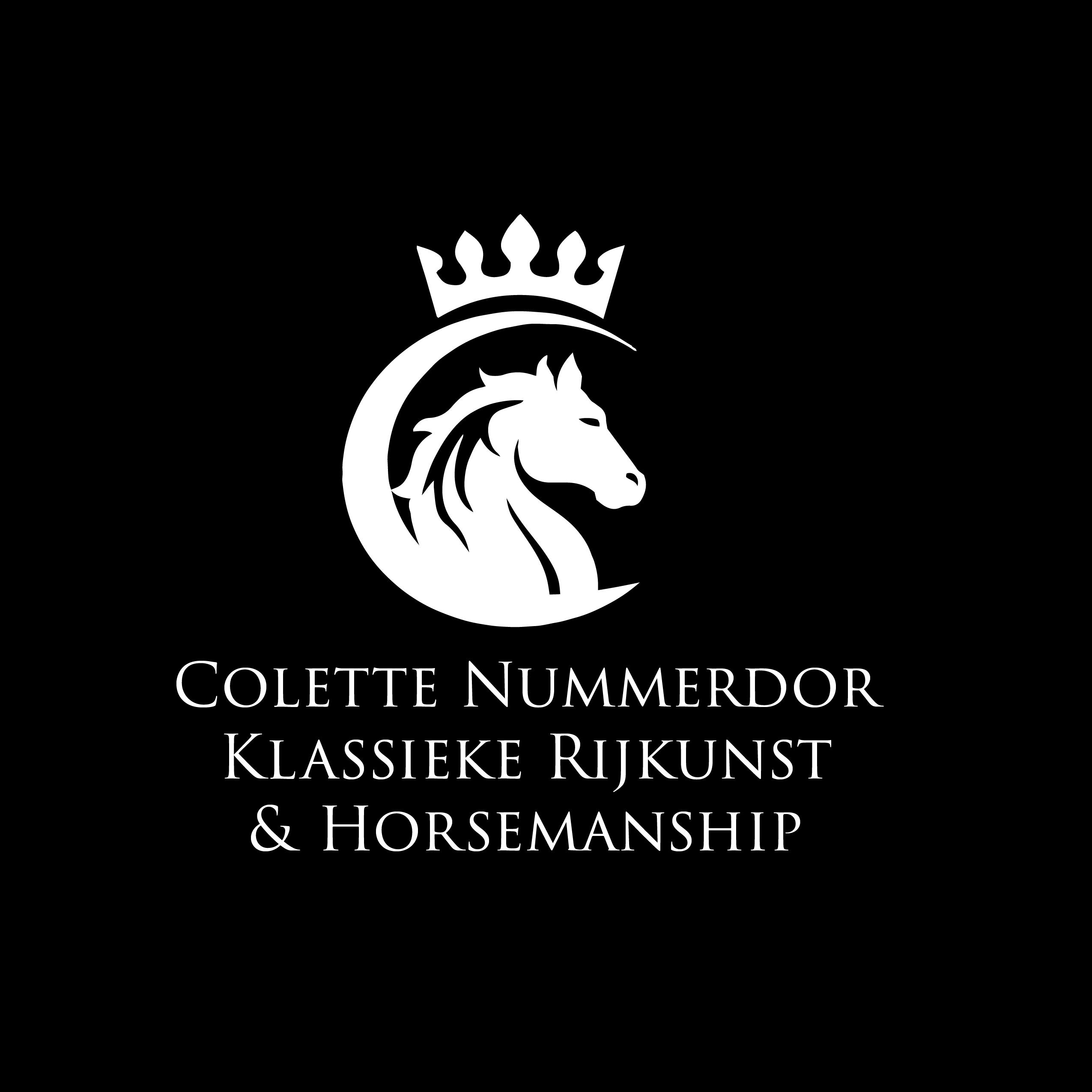 Colette Nummerdor Klassieke Rijkunst & Horsemanship